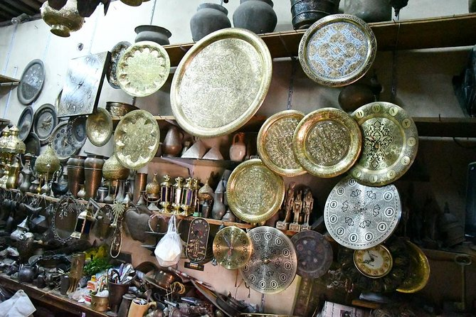 Private Half Day Tour to Islamic Cairo, Al-Muez, & El-khalili Tourist Bazaar photo 23