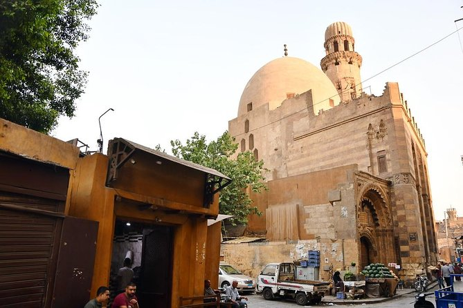 Private Half Day Tour to Islamic Cairo, Al-Muez, & El-khalili Tourist Bazaar photo 21