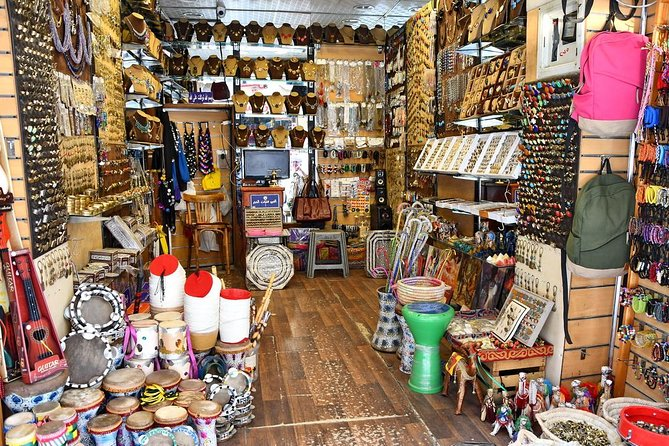 Private Half Day Tour to Islamic Cairo, Al-Muez, & El-khalili Tourist Bazaar photo 9