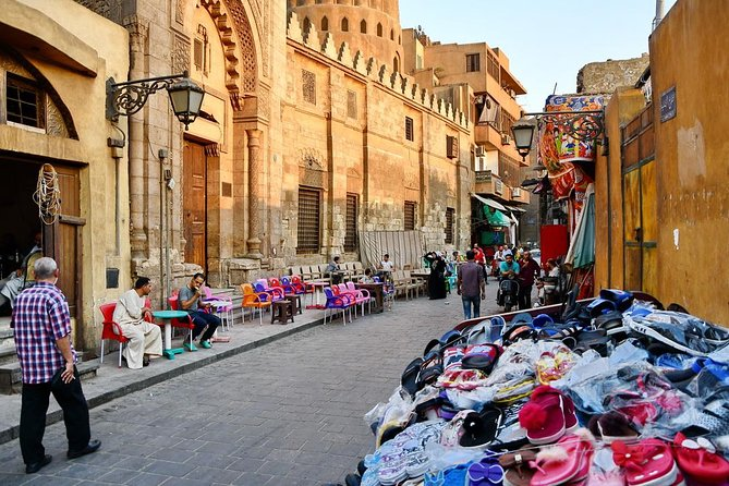 Private Half Day Tour to Islamic Cairo, Al-Muez, & El-khalili Tourist Bazaar photo 20