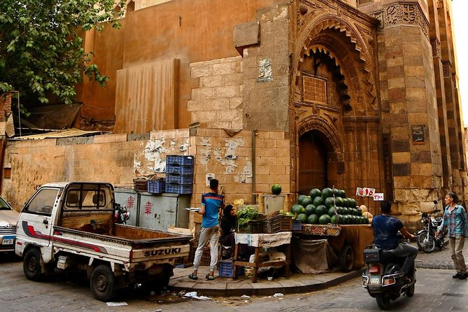 Private Half Day Tour to Islamic Cairo, Al-Muez, & El-khalili Tourist Bazaar photo 3