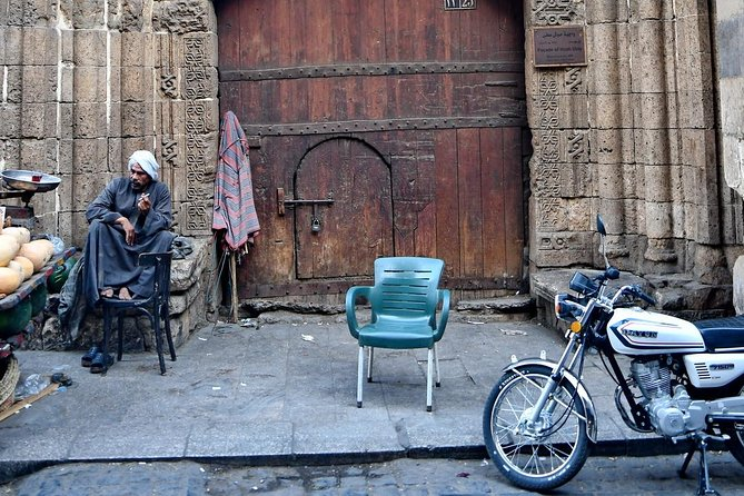 Private Half Day Tour to Islamic Cairo, Al-Muez, & El-khalili Tourist Bazaar photo 2