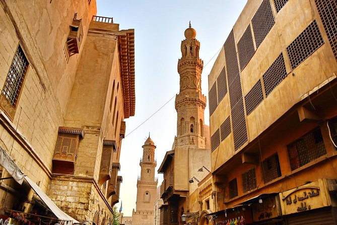 Private Half Day Tour to Islamic Cairo, Al-Muez, & El-khalili Tourist Bazaar photo 18