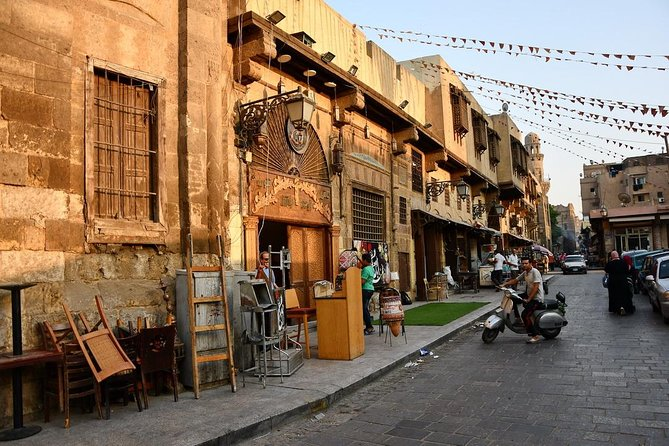 Private Half Day Tour to Islamic Cairo, Al-Muez, & El-khalili Tourist Bazaar photo 4