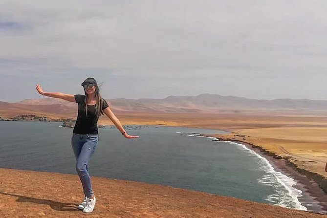 Ballestas Islands + Paracas National Reserve from Lima (Small group) photo 7