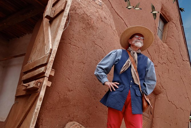 Wild and Quirky Santa Fe Scavenger Hunt Adventure