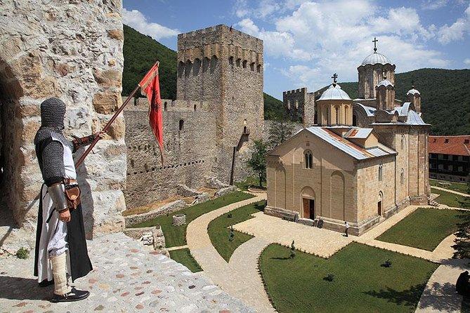 VISIT SERBIA: Eastern Serbia - Full Day Tour