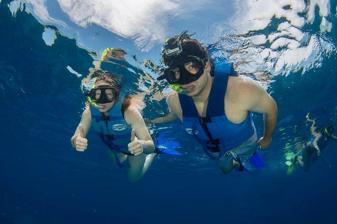Cancun Underwater Museum Snorkel Tour