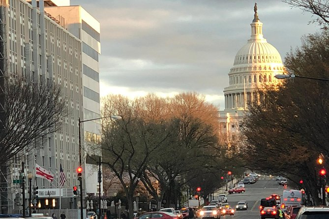 Presidential Inauguration Preview Tour in Washington DC