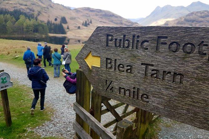 Lake District Adventure