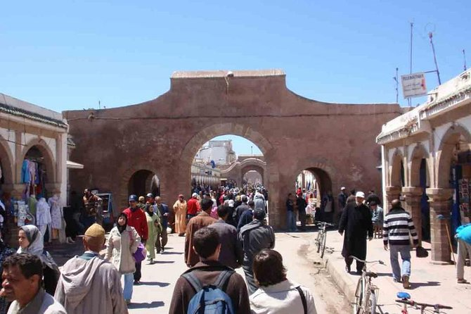 Marrakech shared day trip to Essaouira photo 8
