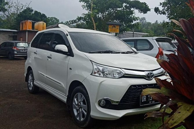 Lombok Airport Transfer