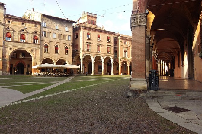 Best of BOLOGNA on a Private Tour photo 9