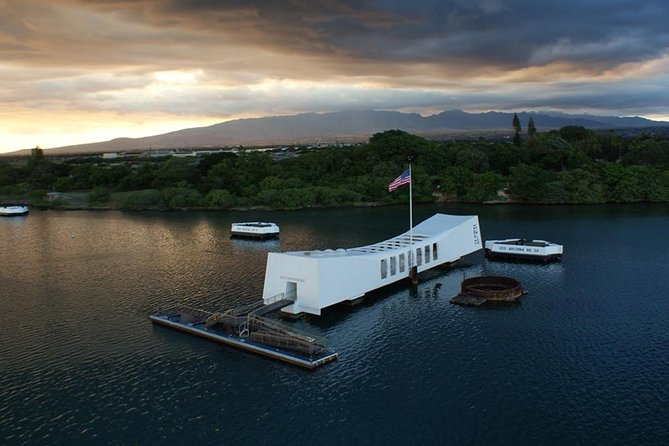 Pearl Harbor Small Group Tour