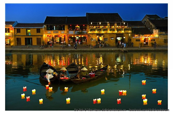 My Son and Hoi An Private Tour