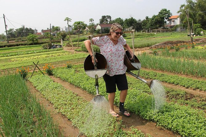 Tra Que Herb Village from Hoi An
