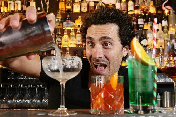 Prohibition Pub Crawl