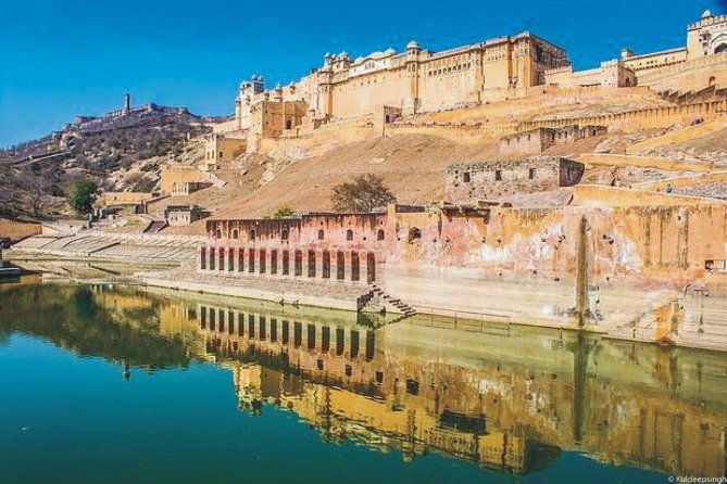 Jaipur-Pushkar-Ajmer Two Days Tour