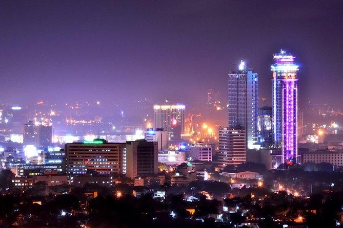 Transfer Cebu City - Bantayan Island