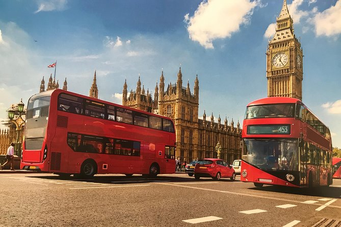 Best of London Day Tour