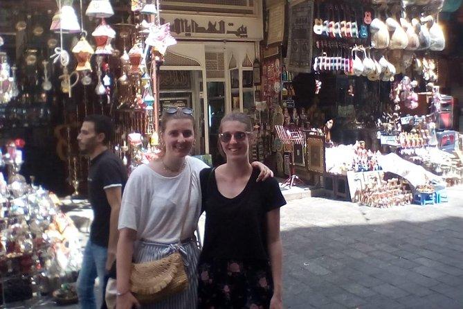 Cairo ,Giza, Aswan,Kom Ombo,Edfu and Luxor within 8 Days