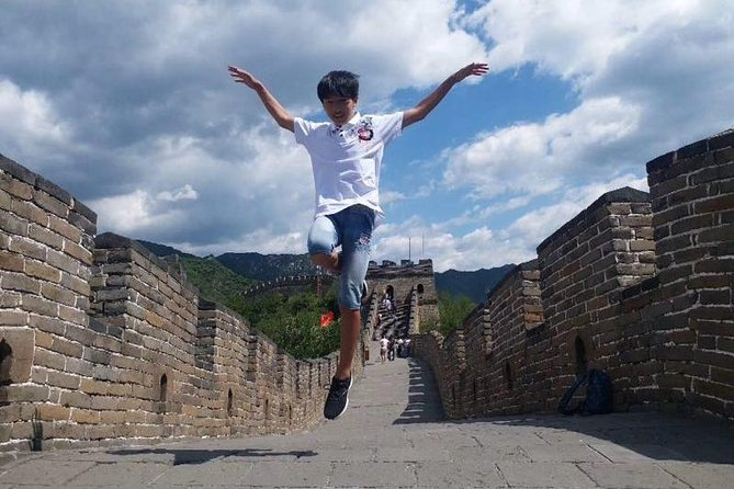 Beijing Transfer Service: Jinshanling Great Wall Round-Trip photo 13