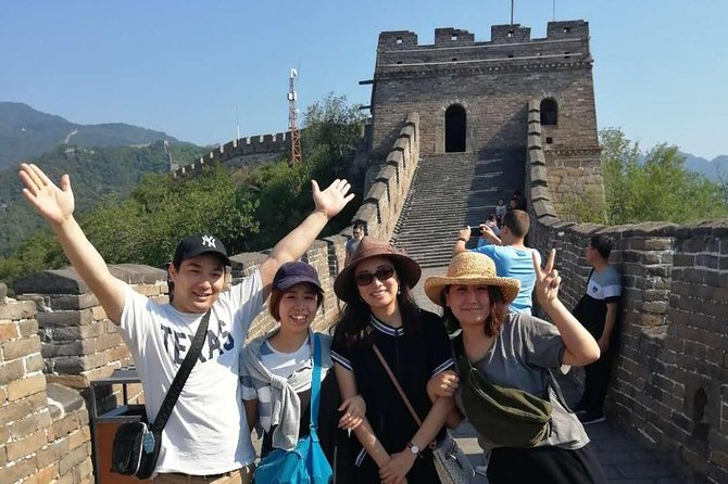 Beijing Transfer Service: Jinshanling Great Wall Round-Trip photo 3