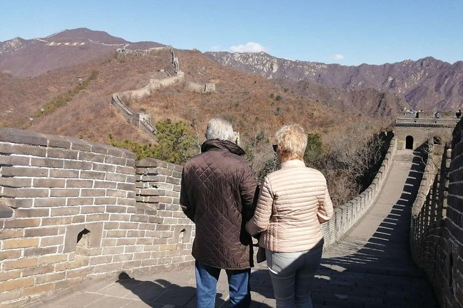 Beijing Transfer Service: Jinshanling Great Wall Round-Trip photo 9
