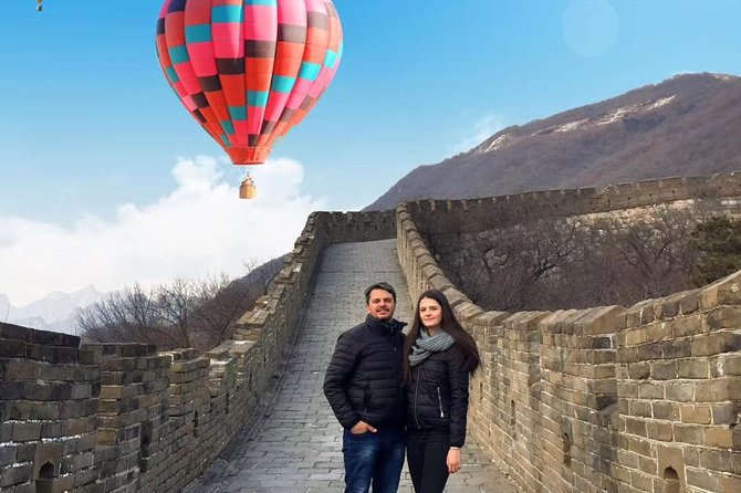 Beijing Transfer Service: Jinshanling Great Wall Round-Trip photo 6