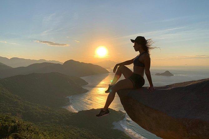 Hiking Tour to Pedra do Telégrafo (Telegraph Stone)