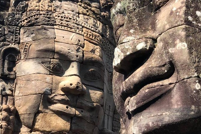 Explore Angkor Temples by Jeep photo 15