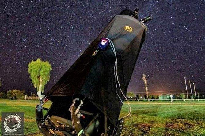 Astronomy Experience Ningaloo