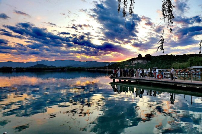 Summer Palace and Temple Of Heaven Private Tour