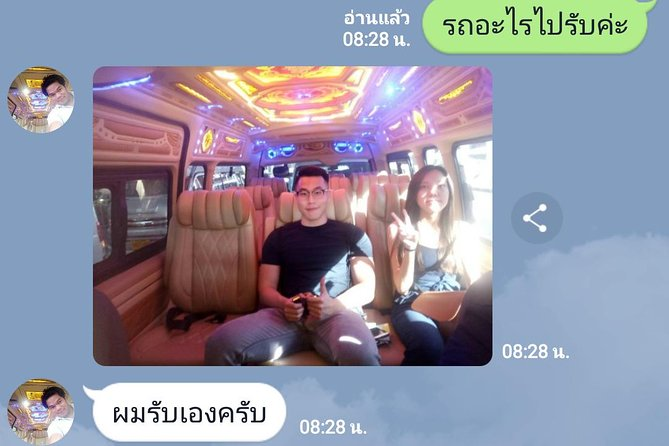 Phuket Taxi 24 Hours