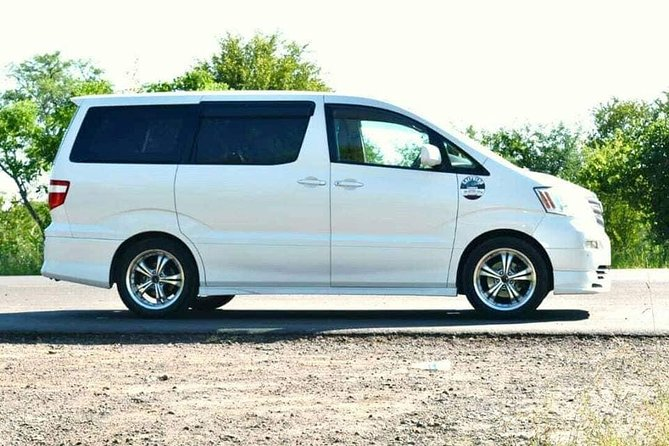 Livingstone Airport Transfers