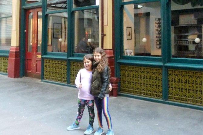 Harry Potter Witchcraft and Wizardry Guided Tour for Kids and Families in London photo 4