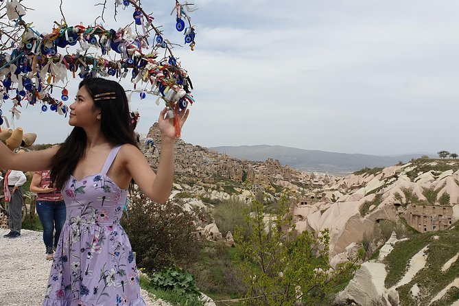 Undiscovered Cappadocia Tour by Cappadocian Guide photo 7