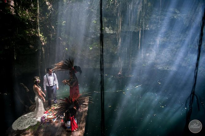 Spiritual and Healing Experiences in the Riviera Maya