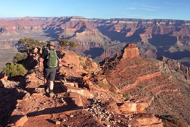 South Kaibab Day Hike Tour