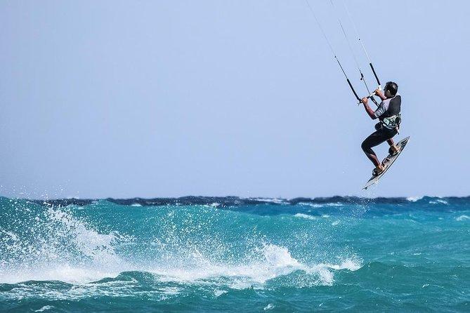12 Hours Kite surfing – Ready to Kite - Hurghada