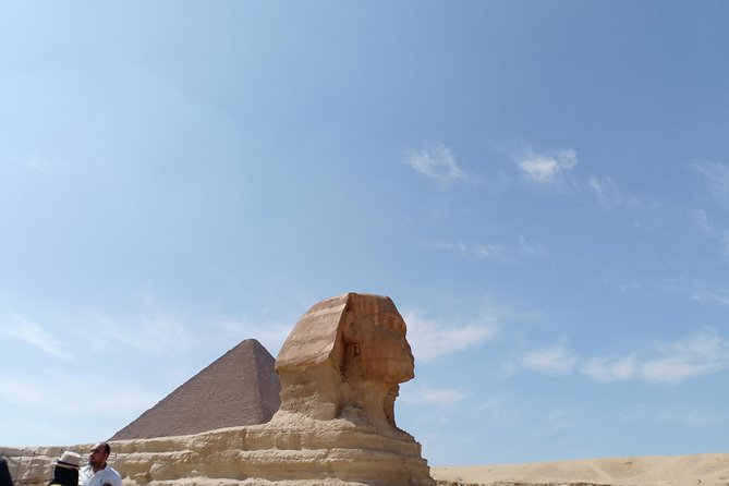Giza pyramids,great Sphinx,sakkara , egyptian museum ,camel ride from 15$