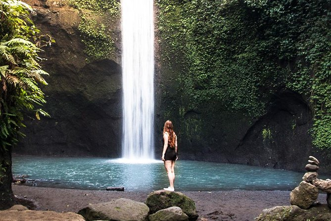 Explore The Best Hidden Waterfalls Near Ubud