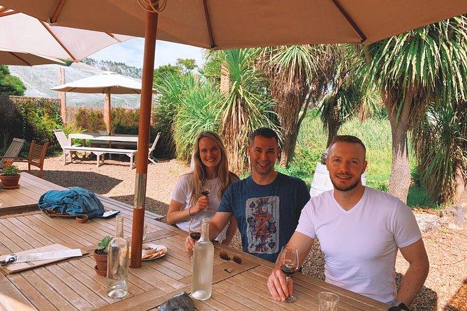 Full-Day Tour of Waiheke Island with Wine Tastings