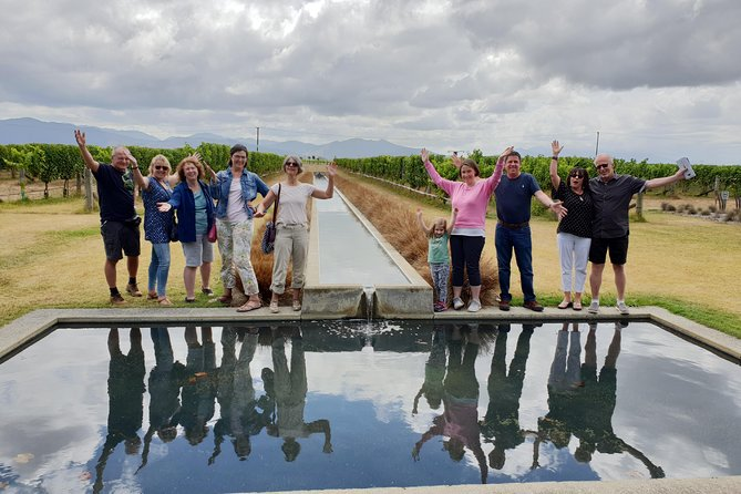 Gourmet Delights Wine Tour