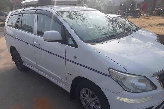 Private transfer agra to jaipur