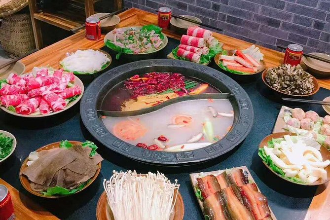 Shanghai Spicy Hotpot Tour