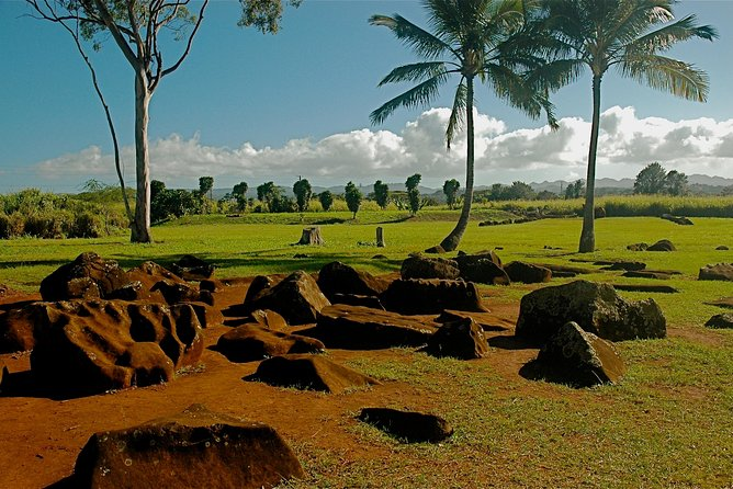 Oahu Private Guided Tour