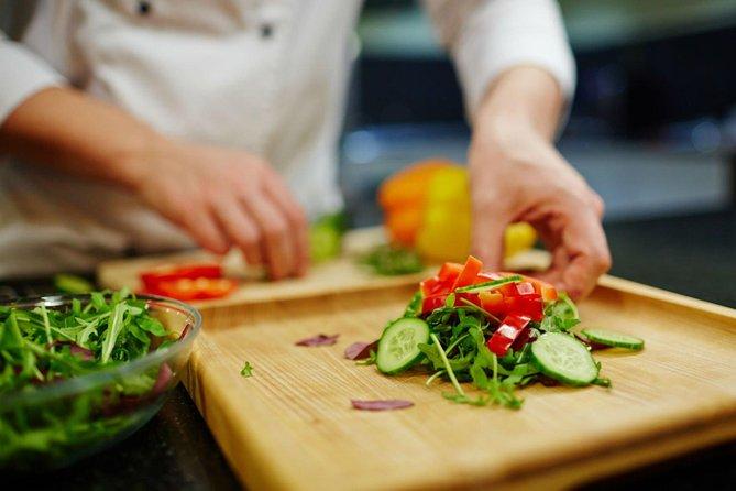 VISIT SERBIA: Private Cooking Lesson in Belgrade