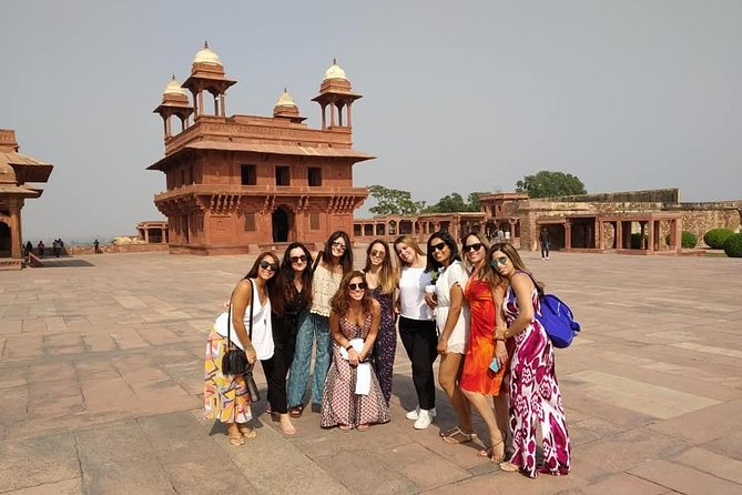 Four Day Private Luxury Golden Triangle Trip to Agra - Jaipur from Delhi. photo 7