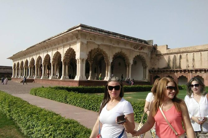 Four Day Private Luxury Golden Triangle Trip to Agra - Jaipur from Delhi. photo 8